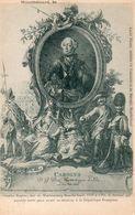 2510MontbéliardCharles Eugène De Wurtemberg   Montbéliard 1737 à 1793 -  CAROLVSNon CirculéeDos Simple - Montbéliard