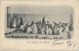 1905 - TUNIS , Gute Zustand , 2 Scan - Túnez