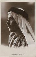 1900/10 - MARCHAND   SYRIEN , Gute Zustand , 2 Scan - Syrie
