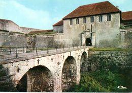 2541BesançonL'intérieur De La CitadelleVierge - Besancon
