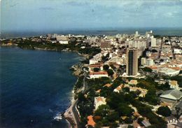 Sénégal - Dakar - Vue Aérienne - Iris - Senegal