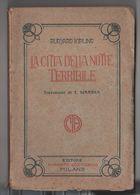 La Città Della Notte Terribile - Rudyard Kipling - Livres, BD, Revues