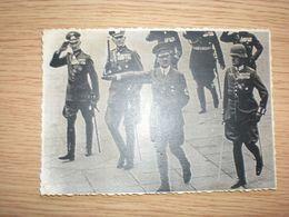 Hitler Nazy Photo REPRINT - 1939-45