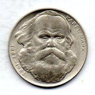 CZECHOSLOVAKIA, 100 Korun, Silver, Year 1983, KM #108 - Checoslovaquia
