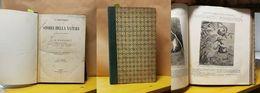 Storia Della Natura Narrata Popolarmente. Regno Animale - F.A. Pouchet - Livres, BD, Revues