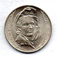 CZECHOSLOVAKIA, 100 Korun, Silver, Year 1985, KM #120 - Checoslovaquia