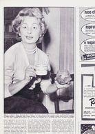 (pagine-pages)DIANA TORRIERI  Oggi1954/49. - Livres, BD, Revues