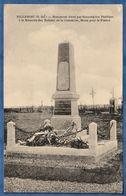 CPA 76 MILLEBOSC - Monument élevé Par Souscription Publique à La Mémoire Des Enfants De La Commune, Morts Pour La France - France