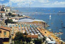 San Maruro Mare - Forli - Panorama - Formato Grande Viaggiata – E 16 - Italie