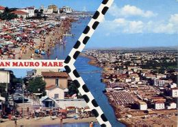 San Mauro Mare - 378 - Formato Grande Viaggiata – E 16 - Italie