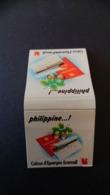 1 Boîte D'allumettes  Caisse D'épargne - Boites D'allumettes