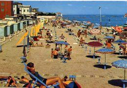 Torre Pedrera - Grandi Albergi E Spiaggia - Formato Grande Non Viaggiata – E 16 - Italie
