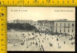 Trapani Città Piazza Vittorio Emanuele - Trapani