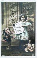 Carte Postale - CPA  Enfant   Poupée 1910 - Dolls