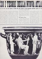 (pagine-pages)LA CITTA' DI SPINA  Oggi1959/07. - Livres, BD, Revues