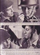 (pagine-pages)BRIGITTE BARDOT  Oggi1959/07. - Livres, BD, Revues