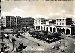 Napoli - Albergo Cavour E Stazione Centrale - Napoli
