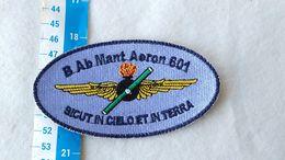 Argentina Argentine Air Force 601 Battallion Armee De L'Air Patch Ecusson #14 - Ecussons Tissu