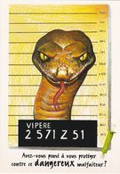 D2185 CARTE PUBLICITAIRE - ASPIVENIN - PREMIER GESTE CONTRE TOUS LES VENINS - Gesundheit