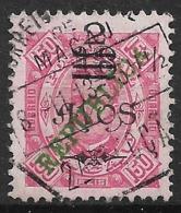 Macau Macao – 1913 King Carlos Surcharged - Macao
