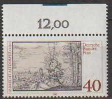 BRD 1980 MiNr.1067** Postfrisch 500.Geb, Albrecht Altdorfer ( A3162 )günstige Versandkosten - [7] République Fédérale