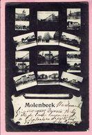 Molenbeek 1911 - Molenbeek-St-Jean - St-Jans-Molenbeek