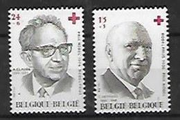 Croix Rouge - Belgique