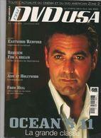 DVD USA George Clooney Johnny Depp Clint Eastwood Robert Redford Tsui Hark La Marque Jaune - Cinema