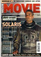 Movie George Clooney Matrix Juliana Margulies Harry Potter Naomi Watts Radcliffe Le Seigneur Des Anneaux - Cinema