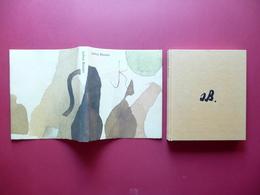 Julius Bissier Opere Dal 1923 Al 1965 Silvana Editoriale Milano 2002 Arte - Bücher, Zeitschriften, Comics