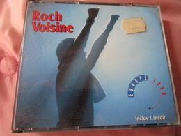 Roch Voisine Europe Tour  2 Cd  22 Titres Inclus 1 Inédit La Berceuse Du Petit Diable All Wired Up Souviens-toi - Musicals