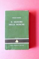 William Golding Il Signore Delle Mosche Aldo Martello 1958 Prima Edizione Ottimo - Bücher, Zeitschriften, Comics