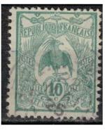 NIOUVELLE CALEDONIE       N°  YVERT  :   115       OBLITERE       ( Ob   7/ 44  ) - Nueva Caledonia