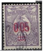 NIOUVELLE CALEDONIE       N°  YVERT  :   126    OBLITERE       ( Ob   7/ 44  ) - Nueva Caledonia