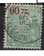 NIOUVELLE CALEDONIE       N°  YVERT  :   130  ( 2 )   OBLITERE       ( Ob   7/ 44  ) - Nueva Caledonia
