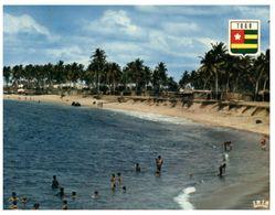 (C 18) Togo - Lomé Beach / Plage - Togo