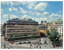 (C 18) Sweden - Stockholm With Hotel - Suède