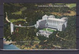 88R * BERMUDA * TUCKERS TOWN * CASTLE HARBOUR HOTEL * DA MÖCHTE ICH GERN HIN **! - Bermuda