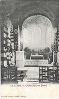 1078) Sint-Truiden - Sint-Pieters Kerk - Binnenzicht - Sint-Truiden