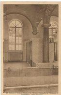Dongelberg  Colonie D'enfants  Debiles  Salle De Bains - Jodoigne