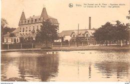 540) VELM - Kasteel M. Peten - Algemeen Zicht - Sint-Truiden