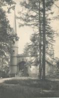 Schelle (St. Bernard) - Château De Laer - Entrée Principale - Ed. Nels No 247 - Schelle
