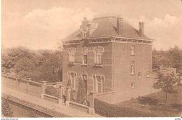 590)  Sint-Truiden - Gesticht Ziekeren - Pastorij - Sint-Truiden