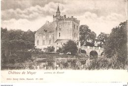 197) Weyer - Chateau - Nieuwerkerken