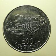 Moçambique 500 Meticais 1994 - Mozambique