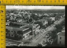 Somalia Mogadiscio - Somalia