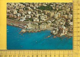 CPM  ITALIE, LIGURIA, GENOVA : Veduta Aerea Di Boccadasse - Genova (Genoa)