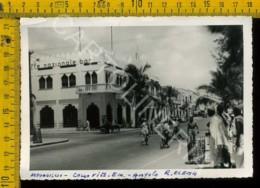 Somalia Mogadiscio - Somalie