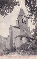 CHATILLON SUR SEINE                               Eglise St Vorles - Chatillon Sur Seine