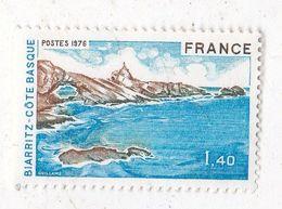 Timbre Neuf Biarritz - Nuovi